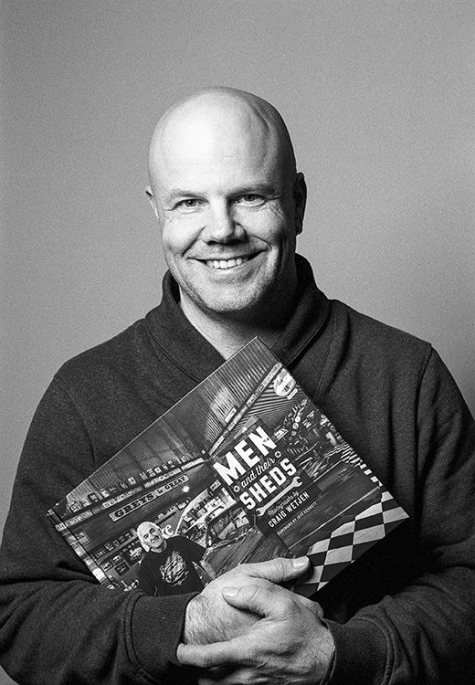 Craig Wetjen profile photo
