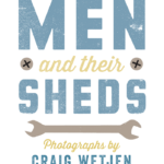 Men and Their Sheds Logo