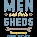 Men and Their Sheds Logo